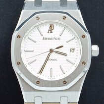Audemars Piguet Royal Oak Selfwinding begagnad 39mm Stål