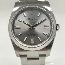 Rolex Oyster Perpetual 36 new 36mm Steel