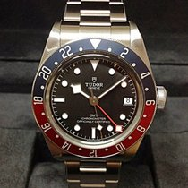 Tudor 79830RB Steel 2018 Black Bay GMT 41mm new United States of America, California, West Hollywood