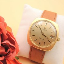 Certina Yellow gold Automatic Certina Gold pre-owned