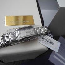 Carl F. Bucherer Alacria Stahl 21mm Silber