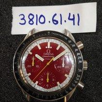 Omega Speedmaster 3810.61.41 pre-owned
