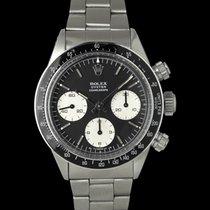 Rolex 6263 Stahl 1976 Daytona 37mm gebraucht