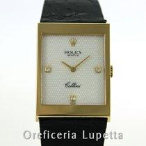 Rolex Cellini 5071 1992 pre-owned