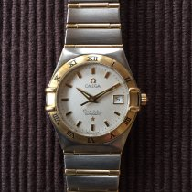 Omega Constellation Ladies Steel 270mm