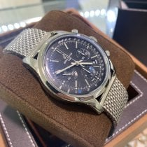 Breitling Transocean Chronograph new 2019 Automatic Chronograph Watch with original box and original papers AB015212/BA99