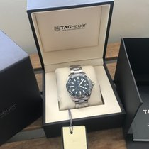 TAG Heuer Aquaracer 300M new 2019 Automatic Watch with original box WAY201B.BA0927