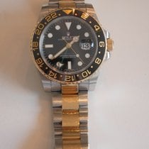 Rolex GMT-Master II 116713LN 2010 pre-owned