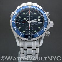 Omega Seamaster Diver 300 M 2599.80 Good Steel 41.5mm Automatic United States of America, New York, White Plains