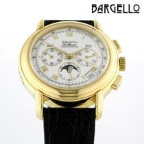 Zenith Yellow gold Automatic 40mm pre-owned El Primero