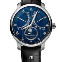 Maurice Lacroix Masterpiece MP6608-SS001-410-1 2019 new