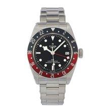 Tudor Black Bay GMT M79830RB-0001 2020 pre-owned