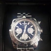 Breitling Chronomat 44 Unworn Steel 44mm Automatic