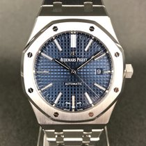 Audemars Piguet Royal Oak Selfwinding 15400ST.OO.1220ST.03 2018 pre-owned