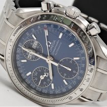 Omega Speedmaster Day Date 1750084 2006 pre-owned