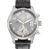 IWC Pilot Spitfire Chronograph IW387809 2020 new