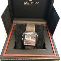 TAG Heuer Professional Golf Watch Titanium 37mm Grey
