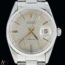 Rolex Oyster Precision 6694 1968 occasion