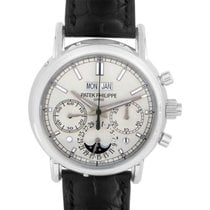 Patek Philippe Split Seconds Chronograph & Perpetual...