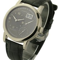A. Lange & Söhne 101.030 Lange 1 with Very Rare Dial...