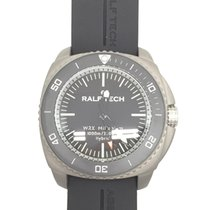 Ralf Tech 47,5mm Automatic 2017 new Grey