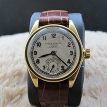 Rolex OYSTER IMPERIAL 2574 18K Gold with Raised Arabic Dial