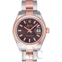 Rolex Lady-Datejust new Automatic Watch with original box and original papers 279161