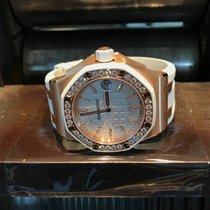 Audemars Piguet Royal Oak Offshore Lady inkl.19% Mwst.
