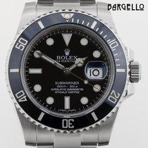 Rolex Submariner Date Steel Ceramic 116610