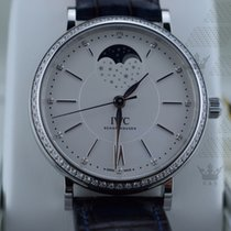 萬國 IW459008   PORTOFINO  MOON PHASE (PROMOTION)