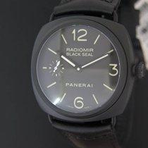 Panerai Radiomir Black Seal Keramiek 45mm Zwart Nederland, Maastricht