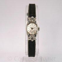 Anonimo Kadın Kol Saati 13,5mm Elle kurmalı ikinci el Sadece saat
