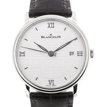 Blancpain Villeret 40mm Automatic Date