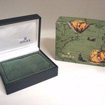 Rolex Vintage Uhrenbox 70er / 80er Jahre - Original  für 1680,...
