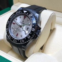 Rolex GMT-Master II Steel 40mm Silver United States of America, California, San Francisco