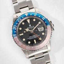 Rolex 1675 Mk2 Dial GMT Master