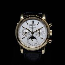 Patek Philippe Chronograph QP 3970 full set 1991