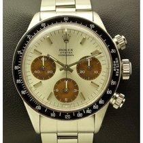 Rolex 6263 Stahl 1974 Daytona 38mm gebraucht