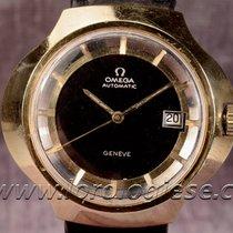 "Omega – Geneve ""stingray"" Automatic Original Vintage 1973..."