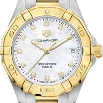 TAG Heuer Aquaracer Lady Quarz