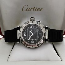 Cartier Pasha Seatimer 40.5mm Automatic Completo