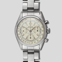 Rolex 6234 Stahl Chronograph 40mm