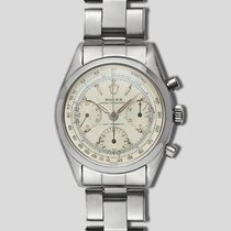 Rolex Pre-Daytona Chronograph Ref. 6234