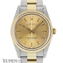 Rolex Oyster Perpetual 34mm Ref. 14233