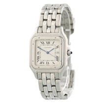 Cartier Panthère pre-owned 31mm Steel