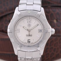 TAG Heuer 2000 pre-owned 36mm