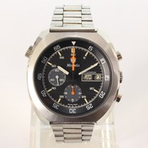 Nivada Steel 41,5mm Automatic pre-owned