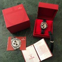 Tudor 79260P Acier Prince Date 40mm