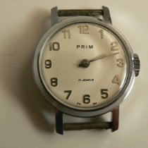 Prim 21mm Manual winding pre-owned