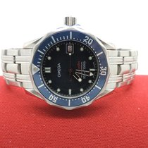 Omega Seamaster Diver 300 M 2224.80.00 2000 pre-owned